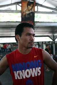 Manny Pacquiao Lost $100 Million By Not Fighting Floyd Mayweather