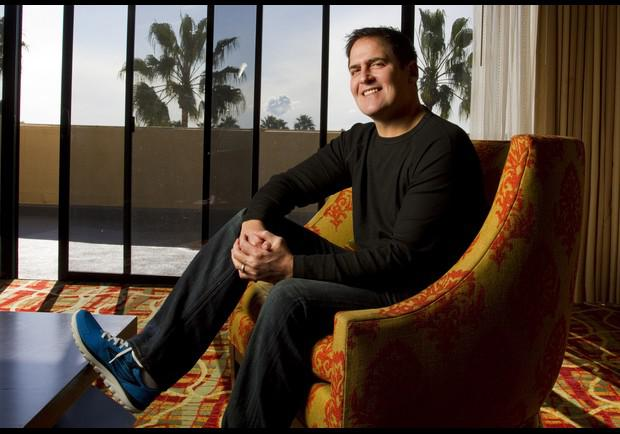 At Age 25 Mark Cuban Learned Lessons About Leadership That Changed His Life