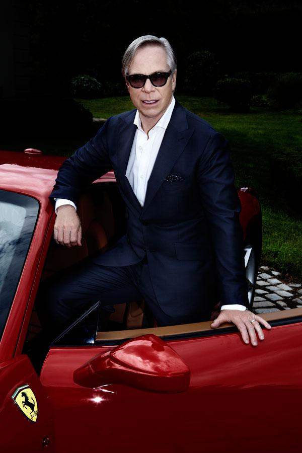 8dcffee695de Going Bankrupt At Age 25 Changed Tommy Hilfiger s Life--For The Better