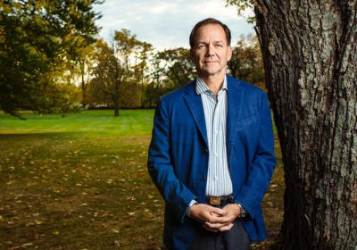 Can Hedge Fund Billionaire Paul Tudor Jones Save America's Public Education System?