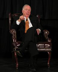 T. Boone Pickens and & the Gas Heads
