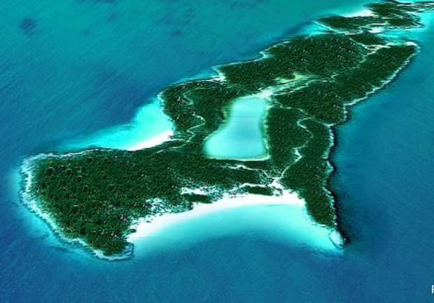Mago Island For Sale