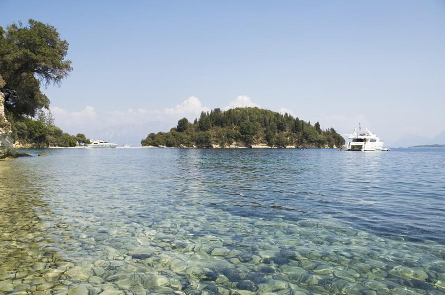 Confirmed: Russian Billionaire Heiress Buys Famed Greek ...
