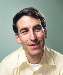 Glenn Kelman of Redfin (courtesy of Wikipedia)