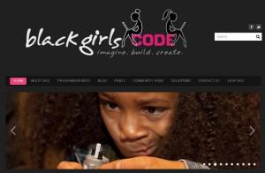 Black Girls Code Tackles Tech Inclusion