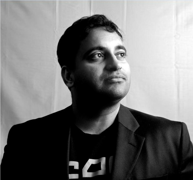 Kanishk Parashar CEO and founder of Coin