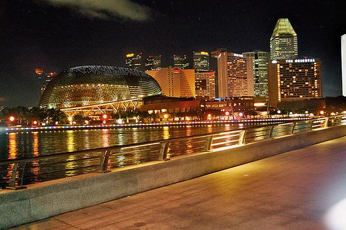 Singaporeans Are The Fastest In The World To Become Millionaires
