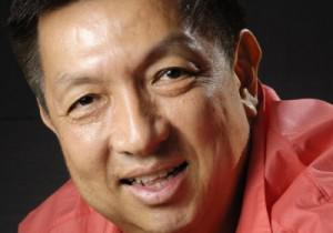 Peter Lim's shrewd investing moves are followed closely by stock investors in Singapore (Photo by Munshi Ahmed)