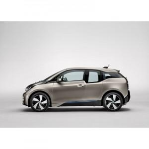 BMW's i3 Leads German Electric Car Hustle To Protect Profits