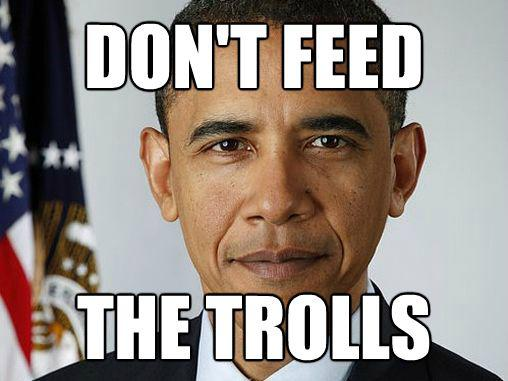 Obama fights patent trolls
