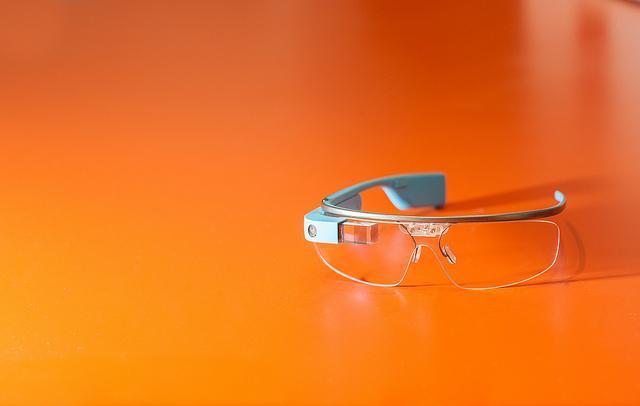 Tomorrow's Google Glass: A Cyborg Regrets [100 Words Into The Future]