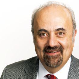 George Minassian, Crossbar CEO