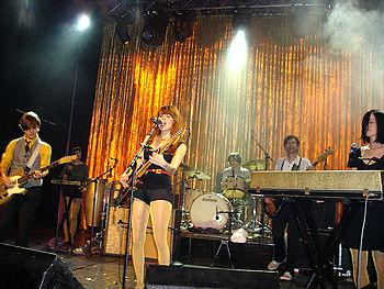 Rilo Kiley Live at the Joint