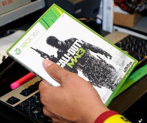 Microsoft Maneuvers For Piece Of Used Video Game Market