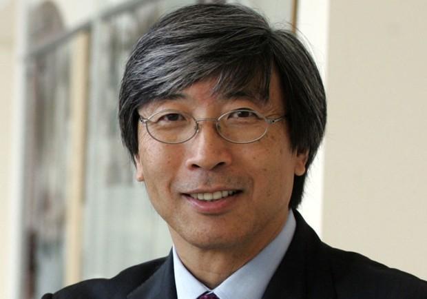 Patrick Soon Shiong Pg 11