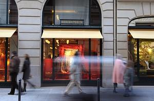 Making The Best Of A Digital Situation: What Luxury Brands Can Do To Catch Up Online