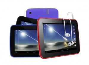 Tesco's new Hudle tablet (Source: Tesco)