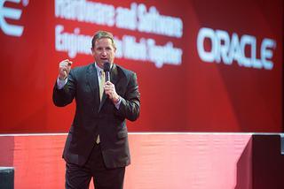 Oracle Roundup: Mark Hurd On Leadership; Build Your Own Cloud