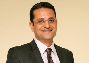 Sandeep Mathur, Managing Director, Oracle India