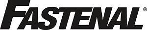 English: Fastenal approved logo