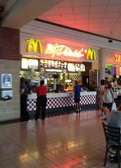 Is McDonald's Losing Its Competitive Edge?