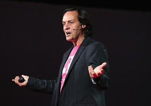 T-Mobile Tears Up Service Contracts And Adds The iPhone