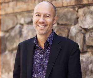 David Risher, CEO and co-founder of Worldreader; (image via Worldreader)