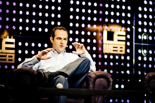 Renaud Laplanche, CEO, Lending Club & David Ki...