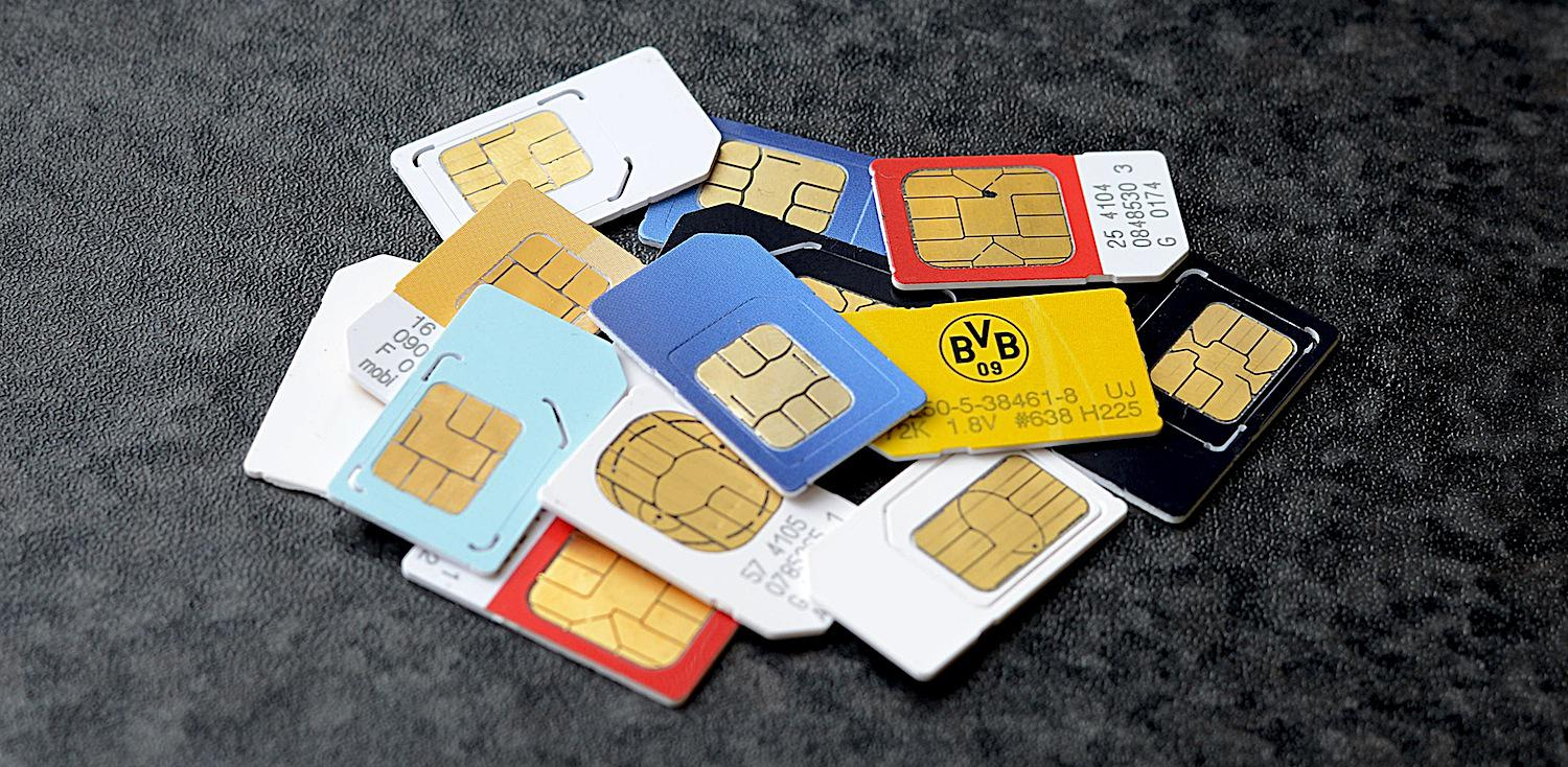 SIM Cards Have Finally Been Hacked, And The Flaw Could Affect Millions Of Phones