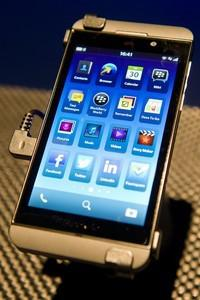 BlackBerry Faces Legal Action As New Bid Rumors Swirl