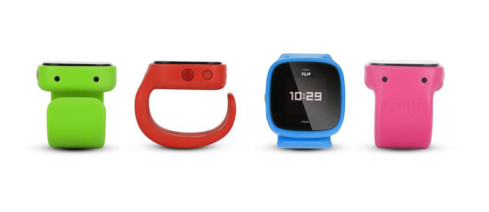 Tracking Watch For Kids Also Makes Calls Through AT&T