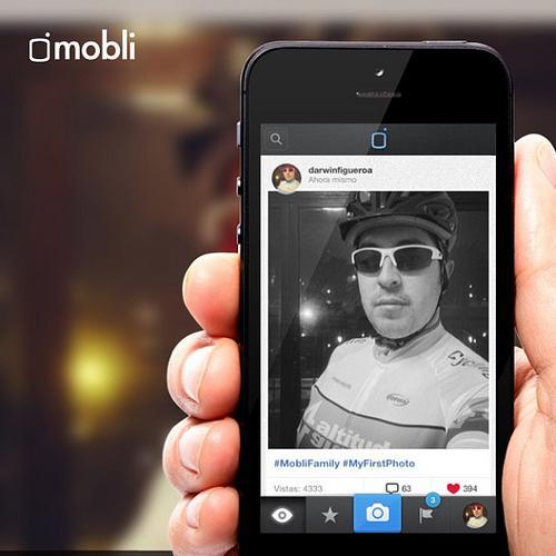 How Billionaire Carlos Slim Is Pushing Instagram Rival Mobli Onto Millions Of Phones