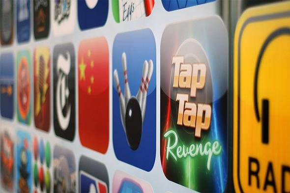 Here Are 13 Apps We Couldn't Live Without In 2013