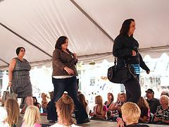 135 Church Street Marketplace Fall Fashion Show
