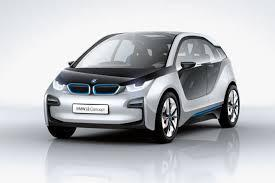 BMW Launches Its First Electric Vehicle, While U.S. EV Sales Double In First Six Months Of 2013