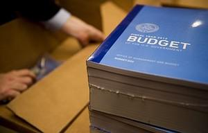 President Obama's Predictable Budget: More Spending, More Tax Increases