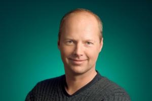 Sebastian Thurn,, CEO of Udacity