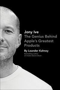 johnny ive