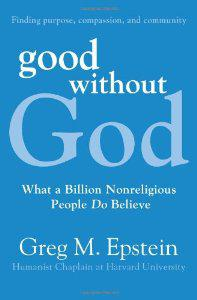 "Cover of ""Good Without God: What a Billio..."