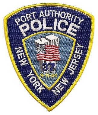 Port Authority of New York and New Jersey Poli...