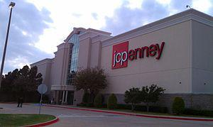 JCPenney in Frisco, TX