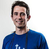 Dan Lewis, Head of Product at Wavii (acquired by Google)