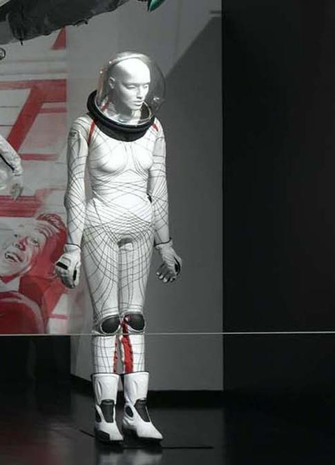 space suits space 2099 - photo #48