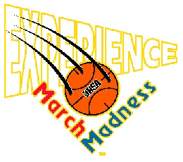 March Madness Experience logo