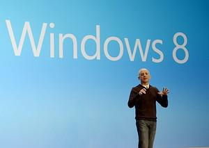 Acer, Asus Picked To Pioneer Windows 8.1 Devices