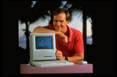 John Sculley Just Gave His Most Detailed Account Ever Of How Steve Jobs Got Fired From Apple
