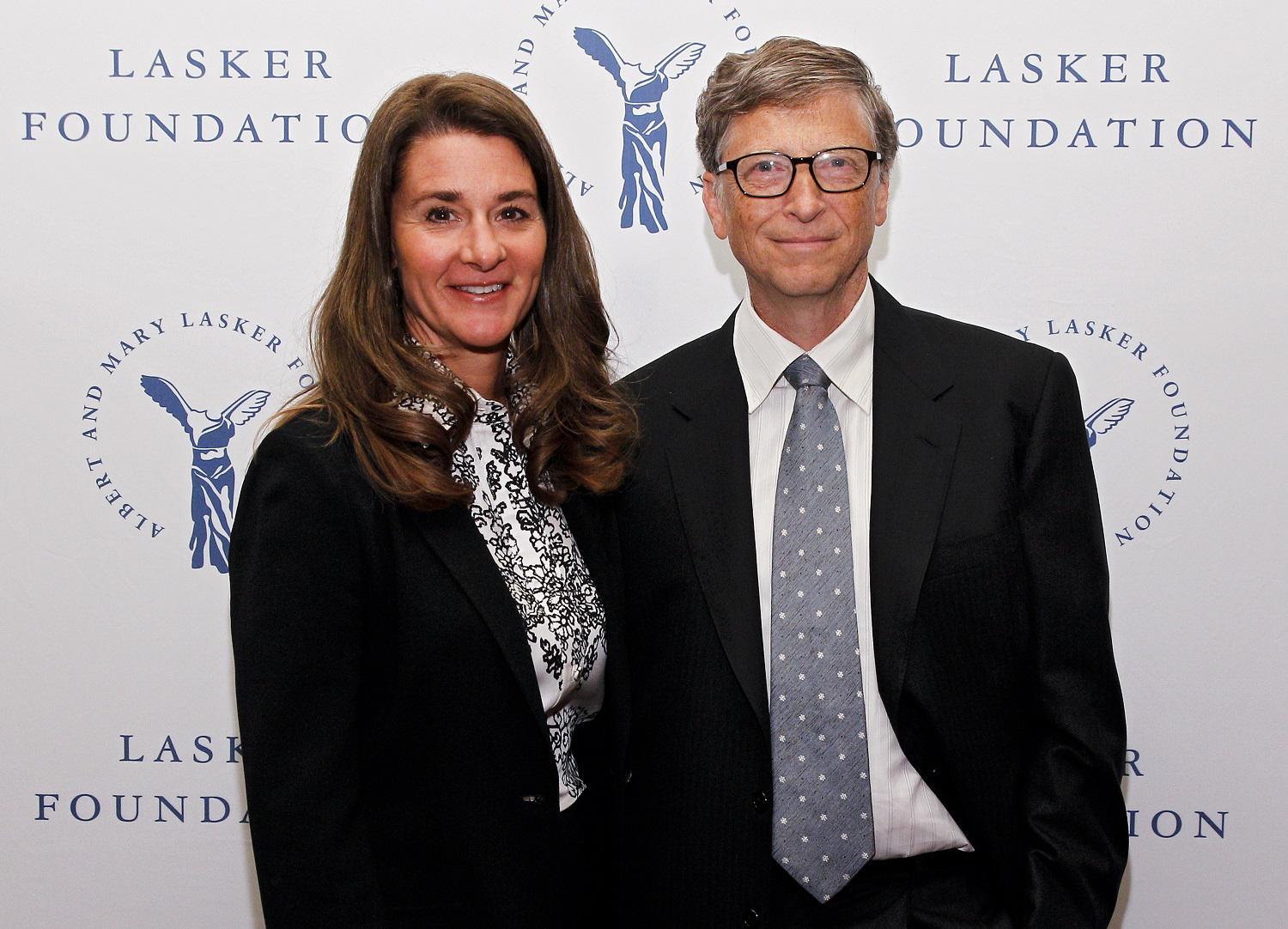 Bill Gates Just Revealed His Goal For The Rest Of His Life