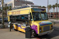 Asian Soul Kitchen truck