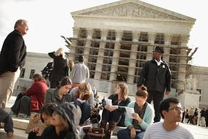 It's Time For The Supreme Court To Pull Us Back Into Reality