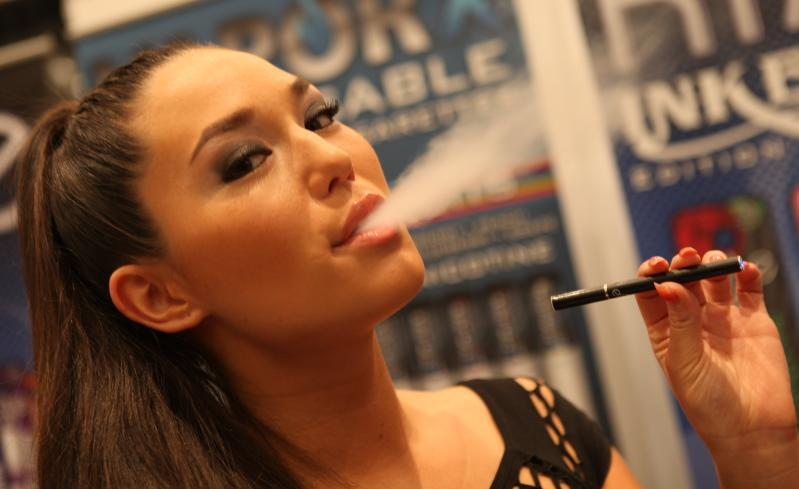 Big U.S. Cities Foment Baseless, Superstitious Fear Of Electronic Cigarettes